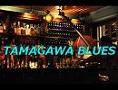 TAMAGAWA BLUES/Shigeharu Mukai