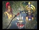 【ニコニコ動画】PS2 「決戦」 裏ルート2 東軍・西軍・九州軍を解析してみた