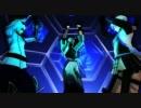 【MMD】銀髪闇トリオでベリーダンスを踊ってみた【戦国BASARA】
