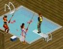 ◆シムピープルで真・三國無双◆総集編Vol.2 司馬懿とバナナ thumbnail