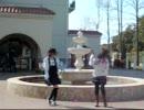 【莉桜】✿JCがハッピーシンセサイザ踊ってみた✿【らて】 thumbnail