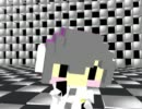 【UTAU カバー】雪歌ユフ - Yellow【MikuMikuDance】