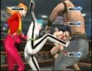【エヴァ】綾波レイ&式波・アスカ・ラングレー&葛城ミサト【WWE】 thumbnail