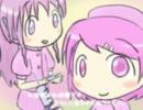 【モモ妹&デフォ妹】お注射のお時間です【UTAU】