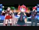 【MMD/UTAU】恋の抑止力(VIPPALOID)