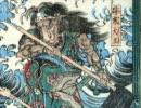 【ニコニコ動画】浮世絵&絵草子に描かれた妖怪たち【海外編】を解析してみた