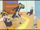 【手描きジョジョ】五つ子大ギャング