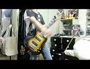 L'ArcのREADY STEADY GOのベースを楽しく弾いてみた♪ thumbnail
