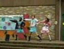 第48位:今になって文化祭の仮装大賞でハレ晴レユカイを踊って見た→優勝 thumbnail
