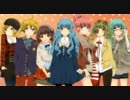 【ボーマス16】Mr.Music/れるりり(当社比P)【クロスフェード】 thumbnail
