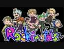 【合唱コン】01「えれくとりっく・えんじぇぅ」【Rockinoids】