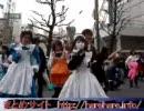 【ニコダフェ】驚異的な大人数でハレ晴レユカイを踊るOFF第六期0408_1