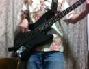 【ニコニコ動画】【ベース】ももいろクローバー「ココ☆ナツ」を弾いてみた【TABあり】を解析してみた