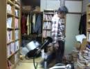 【ニコニコ動画】カツトシのHIPHOP踊ってみた!!を解析してみた