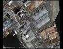 Google Earthで見る東京ビッグサイトの大きさ