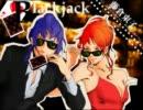 Blackjack、歌ってみた。。。藤倉束子(ふじくらつかこ)