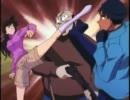 名探偵コナン 男女最強キャラの攻撃