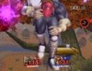 【スマブラX】Tool-Assisted-タイマン最弱キャラ決定戦【宇宙】 thumbnail