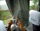 【修学旅行で暇だったから】NO_MORE_寝顔泥棒【バスの中で撮ってみた】