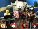 【ニコニコ動画】【バンド】 組曲『ニコニコ動画』改【演奏してみた】を解析してみた
