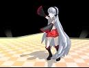 【MMD UTAU】ニコニコ動画流星群【健音テ