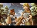 朱紅い雫 ~ THE LEGEND OF HEROES IV ~ OP