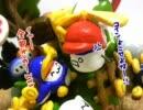 【ニコニコ動画】粘土で箱庭マリオ塩胡椒さん作ってみたを解析してみた
