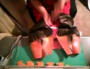 【ニコニコ動画】【フロギィ装備】コスプレイヤーが衣装製作を解説してみた【1/3】を解析してみた