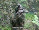 サバゲーをFPS風に撮ってみた 2011.05.08 銀閣戦その2