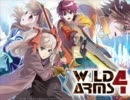 WILD ARMS 4 海外版OP曲&ED曲 Full