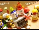 【ニコニコ動画】粘土で塩と胡椒さん祝3周年を解析してみた