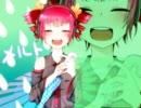 【重音テト】メルト-Band Edition-【UTAU