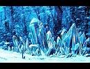 【ニコニコ動画】【オリジナル曲】 硝子の回廊 【DTM】を解析してみた