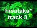 【ニコニコ動画】【NNI】 hisataka* track 3 【オリジナルトラック提供】を解析してみた