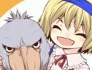 【第3回東方ニコ童祭】 がんばれアリスちゃん!!#1 【東方手書き劇場】