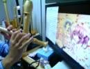 【ニコニコ動画】ロウきゅーぶ!OP【SHOOT!】をリコーダーで吹いてみたを解析してみた