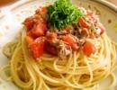 【ニコニコ動画】ツナとトマトの冷製パスタ♪を解析してみた