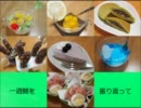 【ニコニコ動画】素敵なお母さんになりたい私が料理してみた【おやつ編】を解析してみた