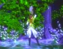 【MMD】毛利でささの葉さらら