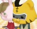 【T&B&W】虎と兎がヒーローごっこ【MMD】 thumbnail