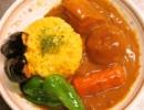 【ニコニコ動画】豚バラと夏野菜のカレー♪【こくまろ料理祭】を解析してみた