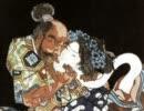 【ニコニコ動画】浮世絵&絵草子に描かれた妖怪たち【拾遺:其の一】を解析してみた
