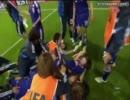 【ニコニコ動画】女子ワールドカップ決勝 日本対アメリカ 得点シーン実況(独米日)を解析してみた
