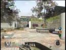 Xbox360 COD BO 枯れた声で実況プレイ~スパスの強さ~