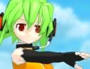 【MMD】FL-chanにDaisuke踊ってもらった