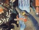 【ニコニコ動画】浮世絵&絵草子に描かれた妖怪たち【海&水辺の妖怪編】(修正版)を解析してみた