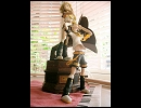 【ニコニコ動画】鏡音リン レンのフィギュアを作ってみた!を解析してみた