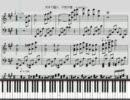 東方ピアノLunaticモード 月まで届け、不死の煙 thumbnail
