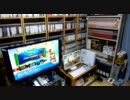 【2011 Game Room Tour】ゲーム部屋&コレクション部屋紹介動画【saiのルームツアー2011.7】Part3