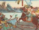 【ニコニコ動画】浮世絵に描かれた朝鮮出兵 ~文禄・慶長の役~を解析してみた